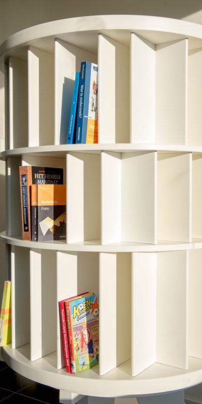 Boekenmolen