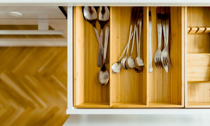Stappenplan voor een keuken op maat