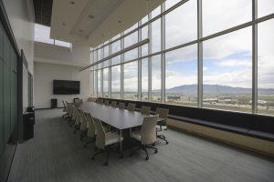 spreekkamer voor uw advocatenkantoor